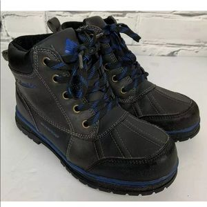 Columbia Sportswear Kids Ankle Winter Boots Size 1